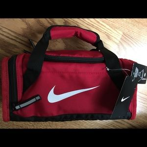 Nike Small Duffel Insulated Lunch Tote